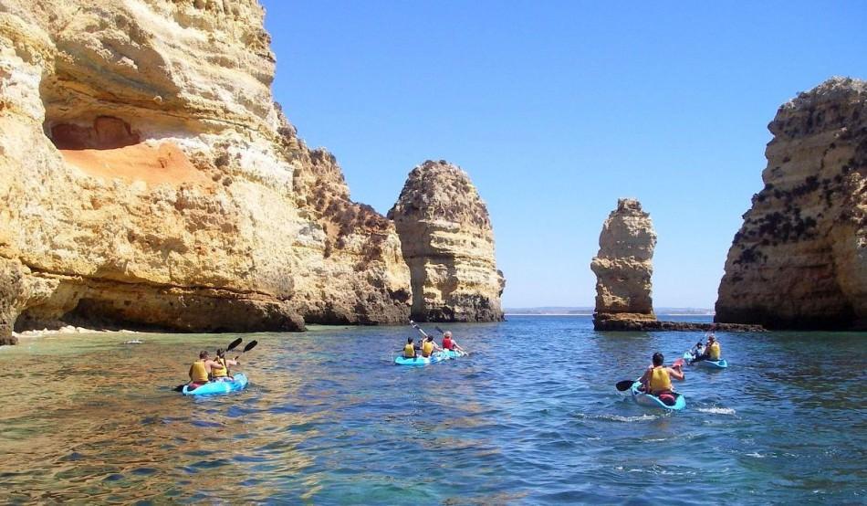 kayaking-in-lagos-algarve
