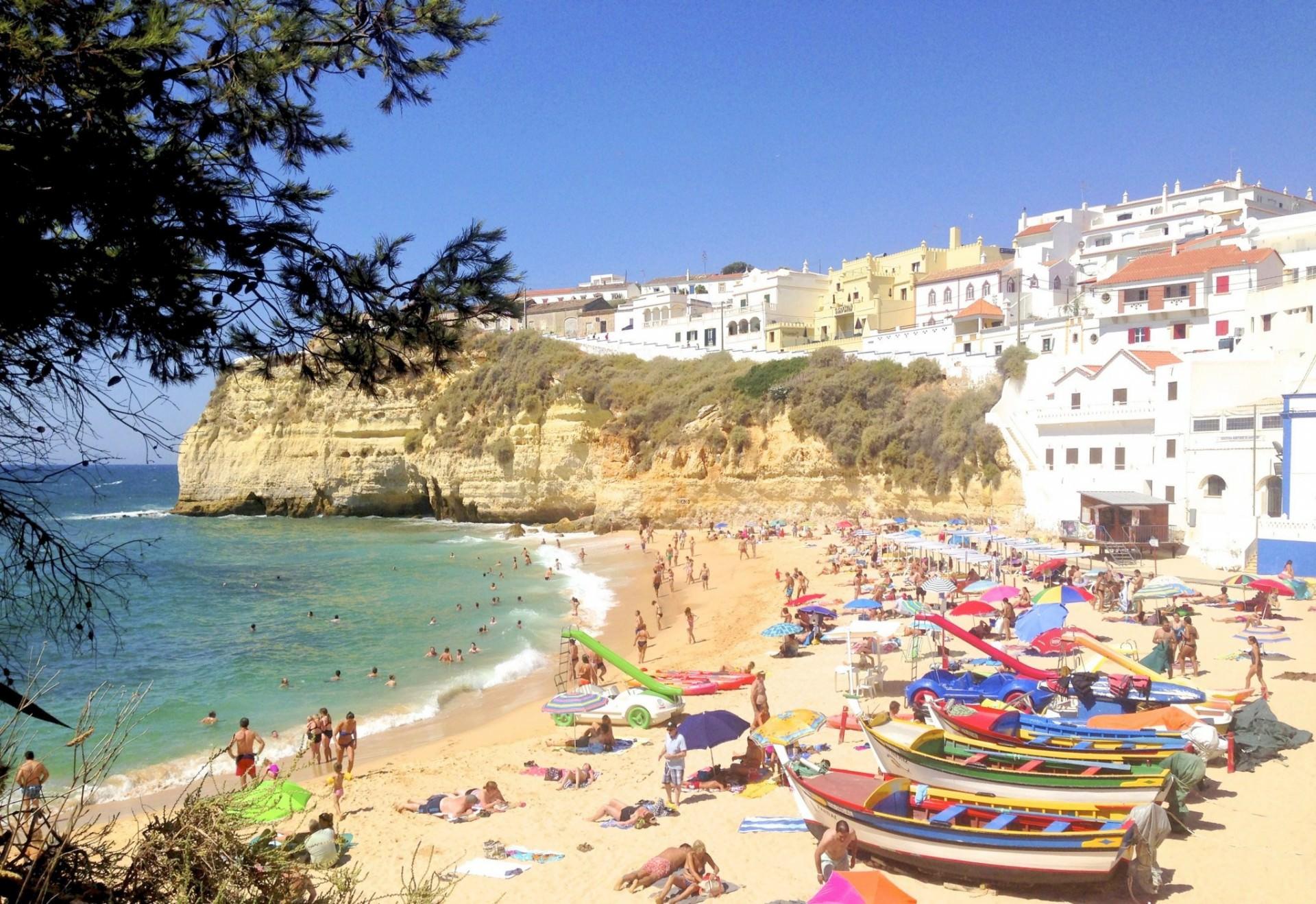 Algarve ・ Praia Da Luz Holidays