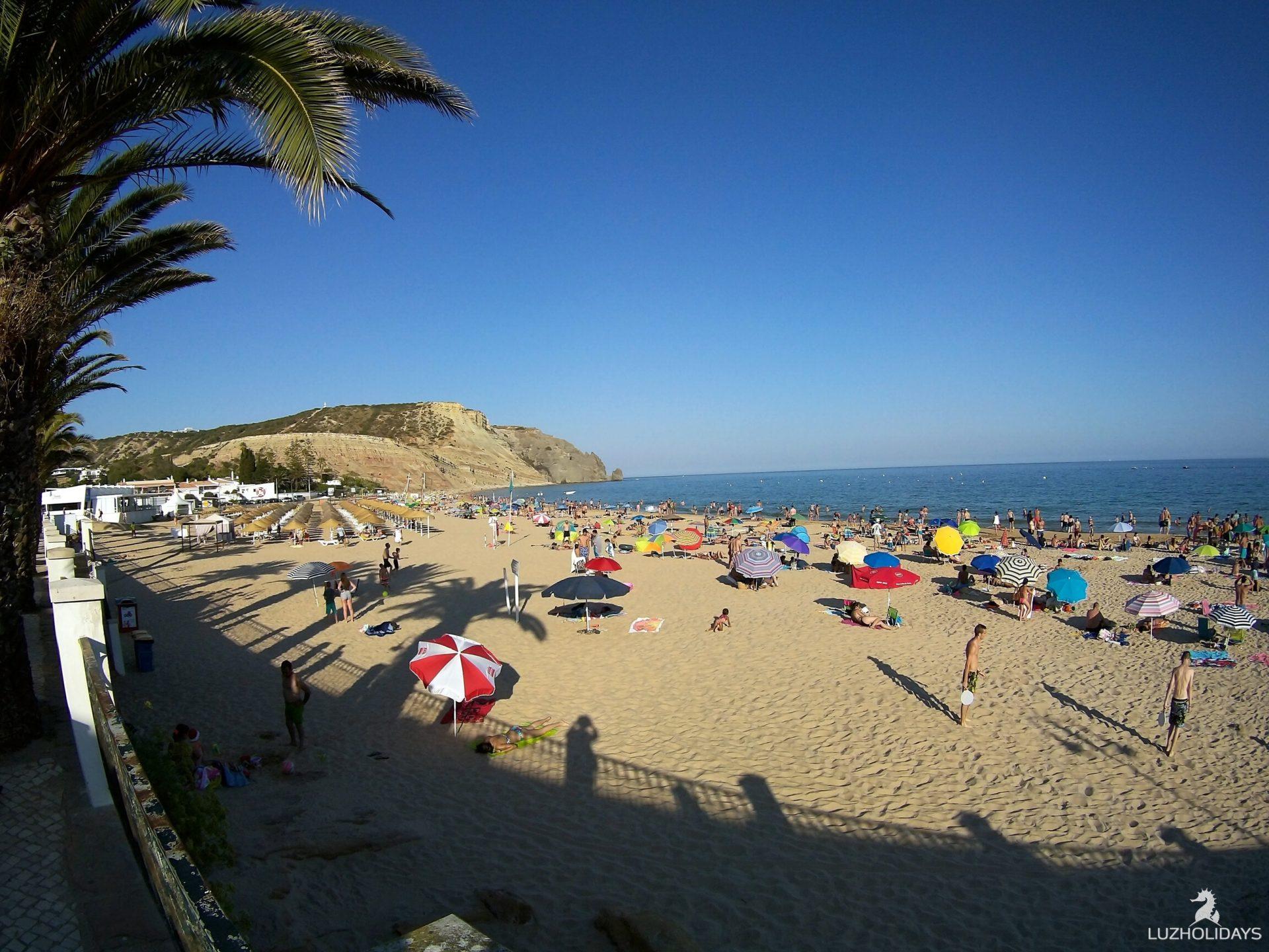 Praia Da Luz  U00b7 Praia Da Luz Holidays