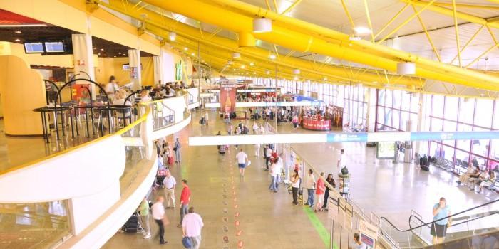 Faro-Airport-Terminal