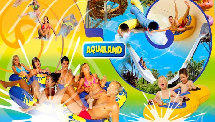 Aqualand-WaterPark