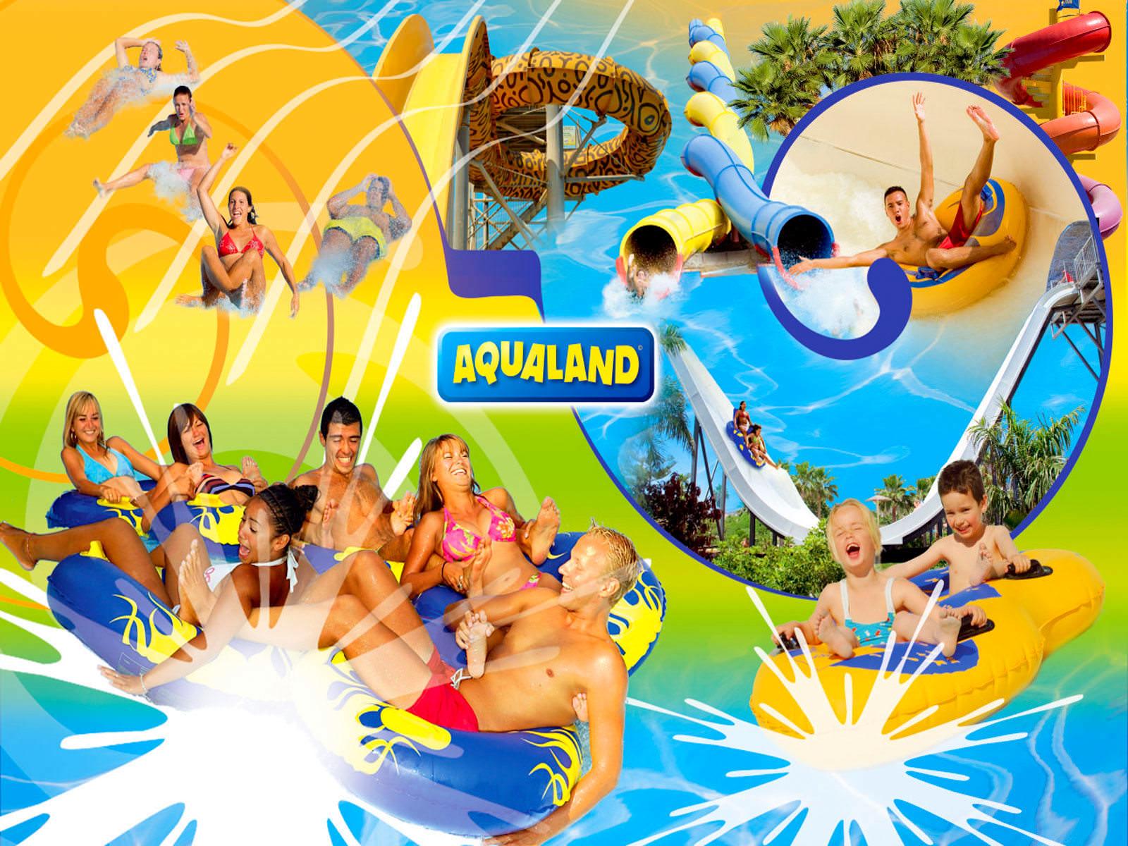 Aqualand Waterpark 183 Praia Da Luz Holidays